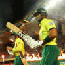 T20? Get ready for even shorter-form cricket