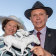 Arcadia Queen's owners Bob and Sandra Peters after winning the Kingston Town Stakes last year.