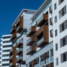 Apartment boom drives growth of strata management industry