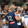 Super Rugby talking points: Key moments leave Brumbies on life support