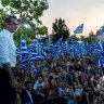 Greeks underestimated Kyriakos Mitsotakis. Now he's prime minister