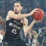 Goulding, Ware fire as Melbourne take game one