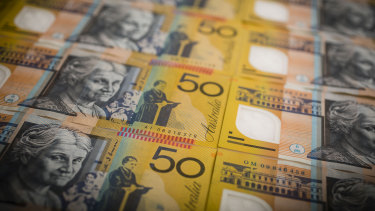 How will Australia pay its debt?
