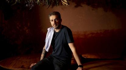 MasterChef judge Jock Zonfrillo sues The Australian for defamation
