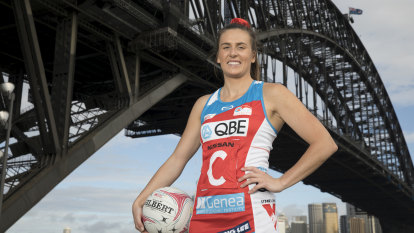 Swifts, Giants stars slam government on community netball inaction