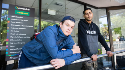 In Campsie, hundreds on welfare could soon be drug tested. They aren't happy