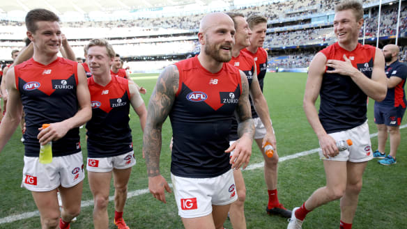 4 Points: It was make or break, and Dees didn't disappoint