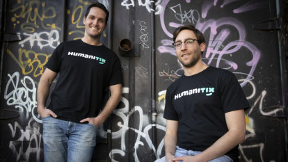 Humanitix makes a virtue out of booking fees