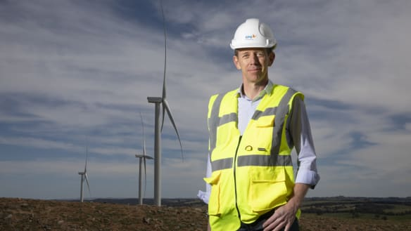 More ACT homes powered by renewables as Crookwell 2 feeds into grid