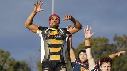 Shute Shield season abandoned, Penrith booted out of 2022 competition