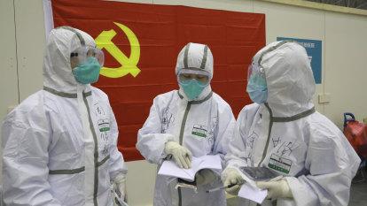 The war within the war over coronavirus