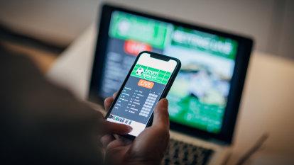Locked-down consumers splurge on gambling, takeaway and gadgets ... again