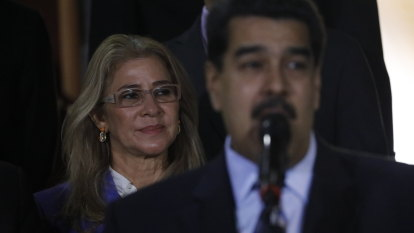 Maduro says authorities foiled plot to kill Venezuela's first couple