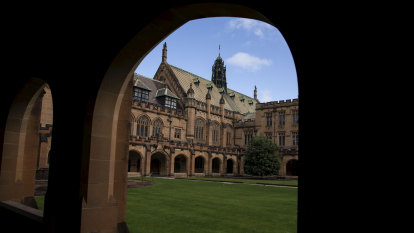 Sydney Uni reveals tens of millions in staff underpayments