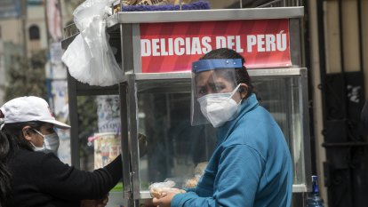 Peru suspends Sinopharm COVID-19 vaccine trial after 'adverse event'