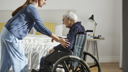 'It's the cornerstone': Boosting aged care workforce key to fixing the system