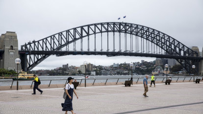 Victoria and NSW face deepest recession from virus: Westpac
