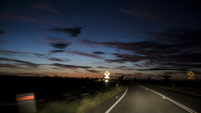 2020 the 'biggest ever' year of Queensland roadworks: Transport Minister
