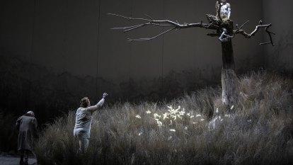 In Europe's arts nirvana, Kosky nurtures a new epic for Australia