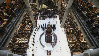 Lloyd's of London to pay for its 'shameful' sins in Atlantic slave trade