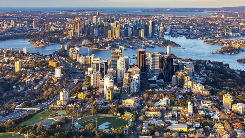 Sydney is admired by the world but let down by high costs, bad nightlife and lack of narrative - The Age