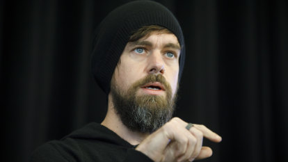Twitter CEO Jack Dorsey's account hacked, racist tweets sent