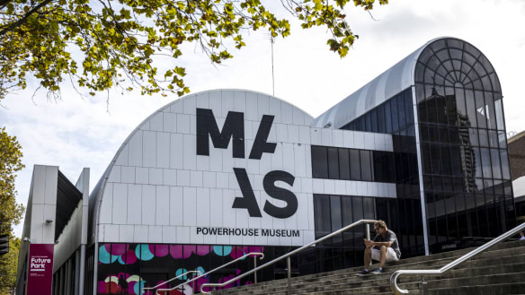 $45m not enough: Powerhouse Museum's board not happy with Labor's pledge