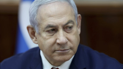 Benjamin Netanyahu vows to begin annexing West Bank settlements