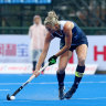 Hockeyroos switch to co-captains to aid quest for Olympic gold