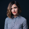 Rose Byrne on movies, motherhood and her instant family