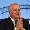 Quad a big step up for Australia
