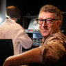 Fading fast: ACMI lab's battle against time to save our screen history