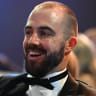 Grundy and Sidebottom tie for Copeland Trophy