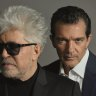 Banderas startled by Almodovar's vulnerability in Pain and Glory