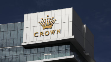 A royal commission will be launched into Crown Perth and Crown Victoria.