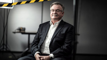 John Nagle, CEO of icare, which runs the NSW workers' compensation scheme, will appear before a NSW upper house inquiry on Monday.