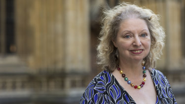 Hilary Mantel was a favourite to win the Booker Prize but was missing from the shortlist announced last week.