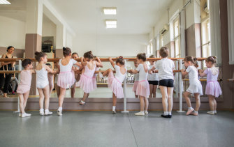 If you have the income, keep paying for your child's ballet class, even if they can't go.