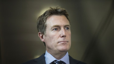 Attorney-General Christian Porter said the AAT required additional members to cope with an increased caseload.