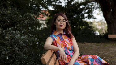 Netflix Australian head of original content, Que Minh Luu