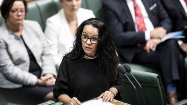 Labor spokeswoman for social services Linda Burney says there is an urgent need to cut the deeming rate to help pensioners.