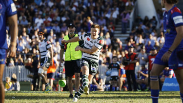 The Shute Shield is much loved... but that affection doesn't translate to paying viewers.