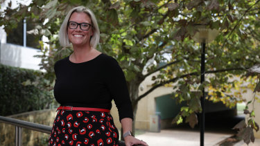 Hannah Beazley is odds-on favourite to again take on Ben Wyatt's state seat of Victoria Park.
