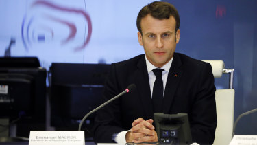 The French government, led by President Emmanuel Macron, holds a 15 per cent stake in Renault.