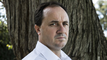The attacks against Jeremy Buckingham have revealed a deeply troubling side to the campaign for women's voices, Cate Faehrmann says.