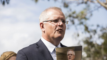 Prime Minister Scott Morrison has also written to the Thai PM about Hakeem al-Araibi.