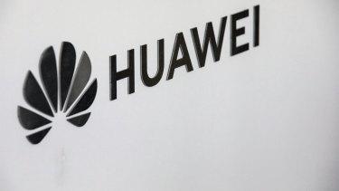 Huawei Technologies.