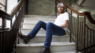 Mike Cannon-Brookes, co-founder and co-chief executive of Atlassian, said businesses leaders need to speak out.