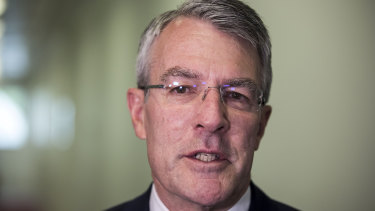 Mark Dreyfus says Labor would reintroduce an independent advisory panel for judicial appointments.