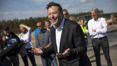 Elon Musk has turned Tesla into the world's most valuable car company, but it faces a number of headwinds.
